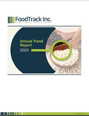 Annual Trend Report 2020